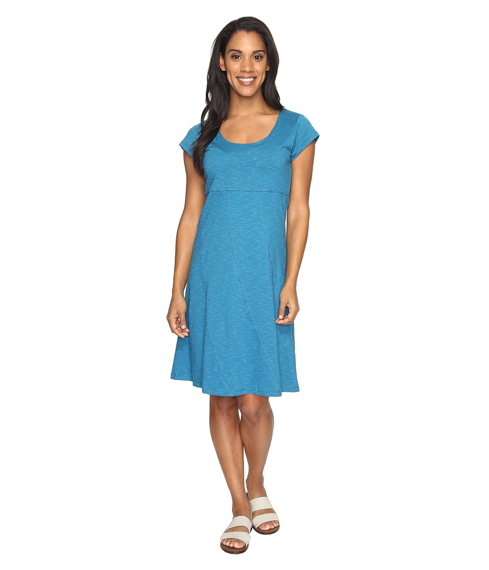 Toad&Co Nena Dress (Seaport) Women