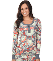 Vera Bradley - Henley Pajama Top