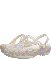 Crocs - Carlie Graphic Cut Out