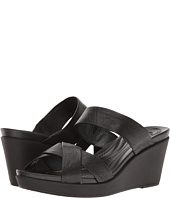 Crocs - Leigh-Ann Wedge Leather
