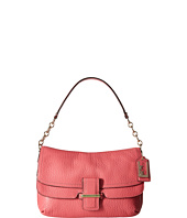 COACH - Madison Pinnacle Leather Flap