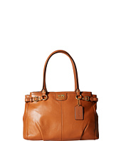 COACH - Madison Leather Kara Carryall