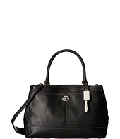 COACH - Park Leather Large Carryall
