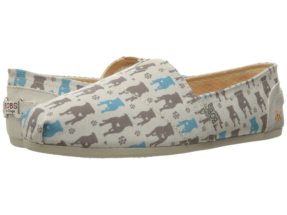 BOBS from SKECHERS Bobs Plush Gentle Giant (Natural) Women