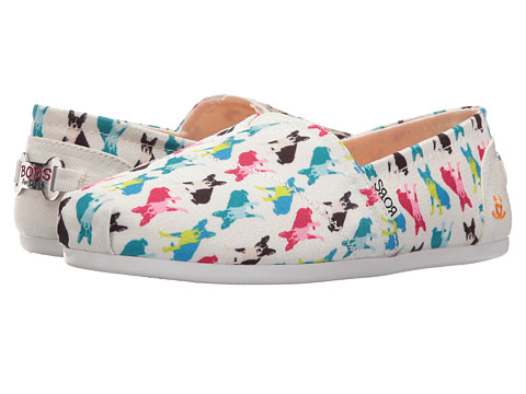 BOBS from SKECHERS Bobs Plush - Double Vision
