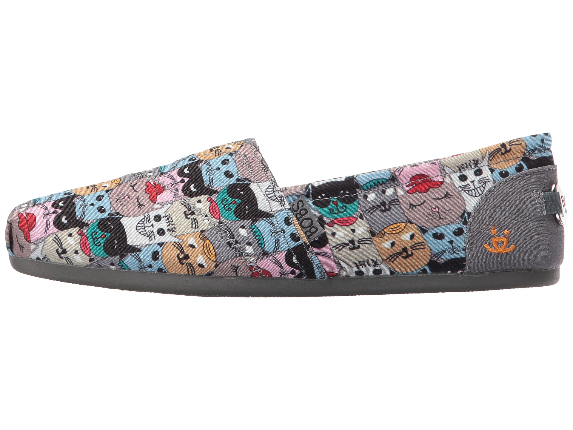 Bobs From Skechers Bobs Plush Cat Party At Zappos Com