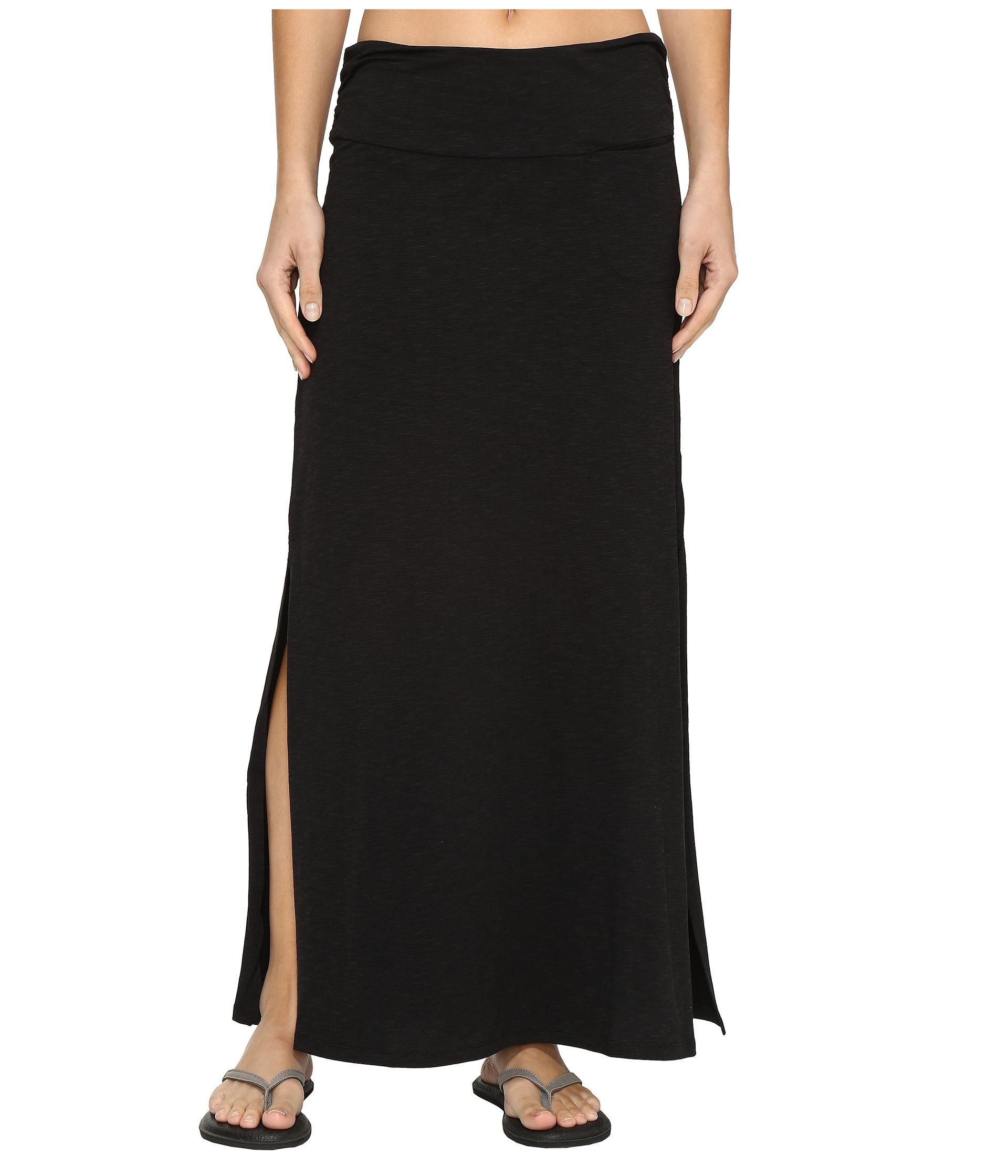 Long Skirts | Shipped Free at Zappos