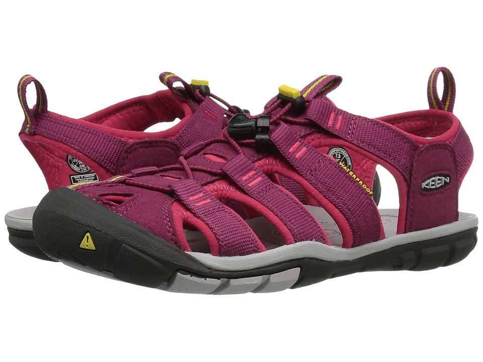 Keen Clearwater CNX (Anemone/Acacia) Women