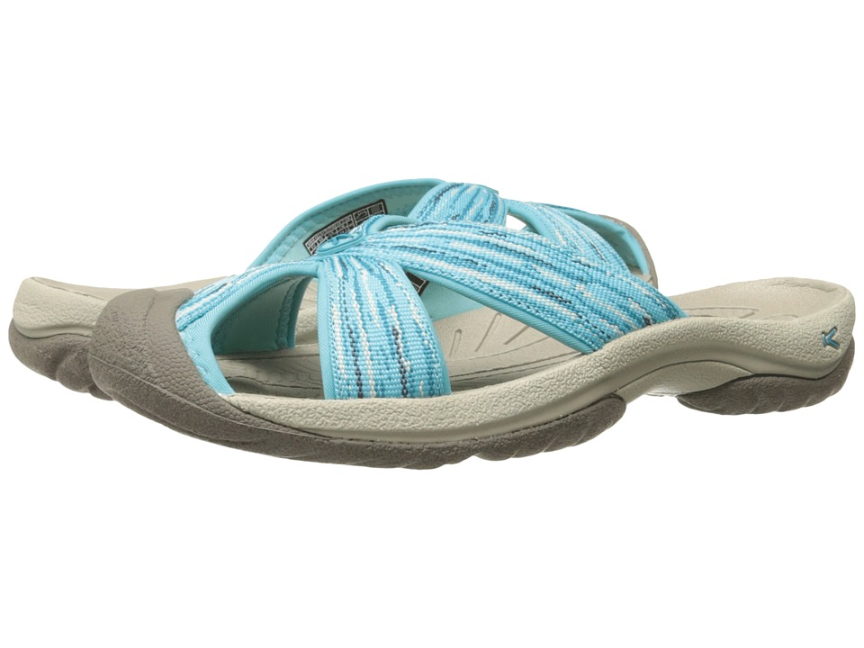 Keen - Bali (Radiance/Algiers) Womens Shoes