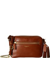 COACH - Legacy Leather Flight Bag