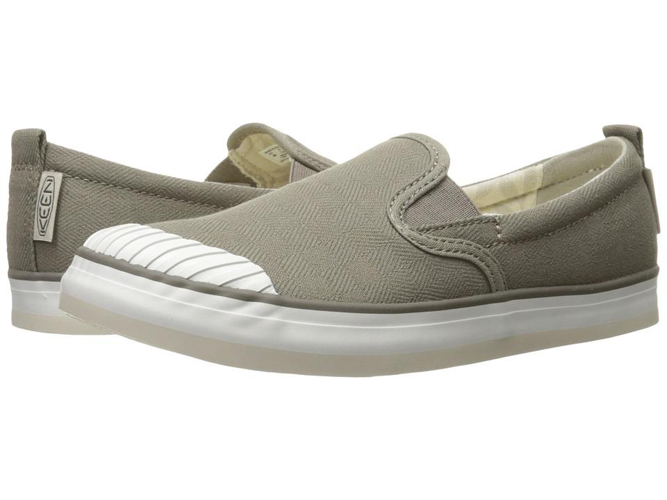 Keen Elsa Slip-On (Brindle) Slip-On Shoes