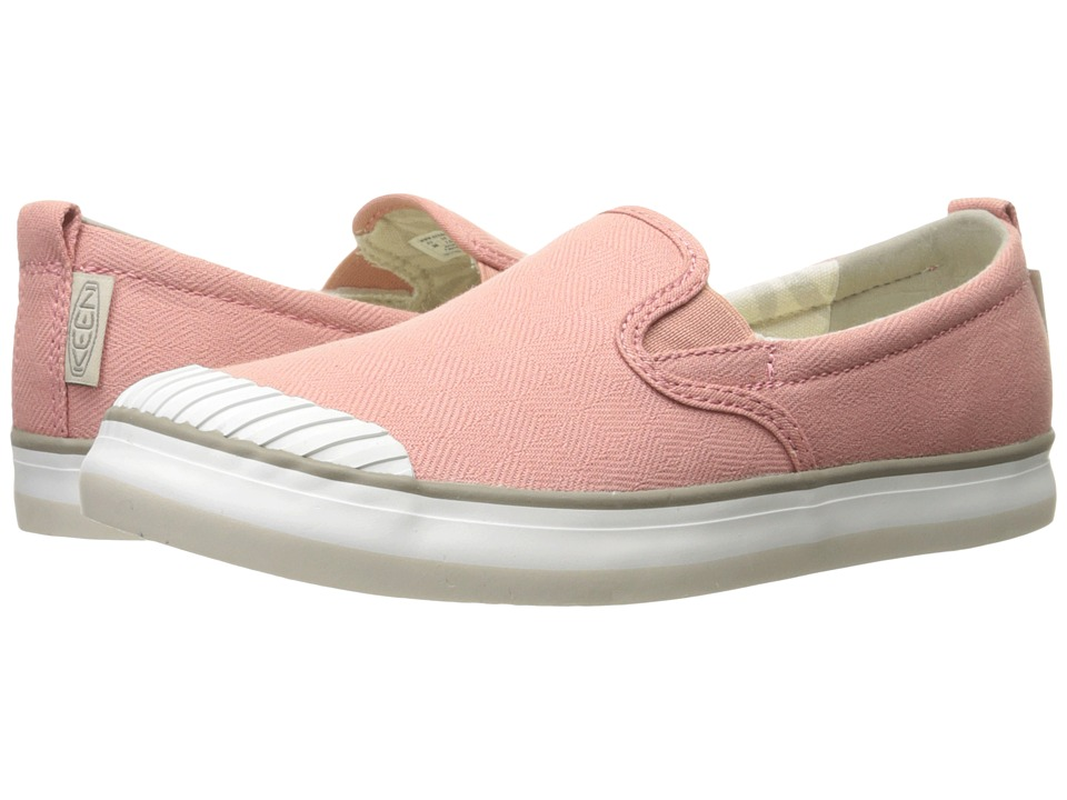 Keen Elsa Slip-On (Rose Dawn) Women