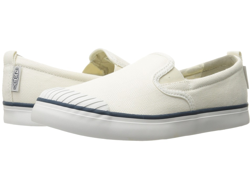 Keen Elsa Slip-On (Star White) Women