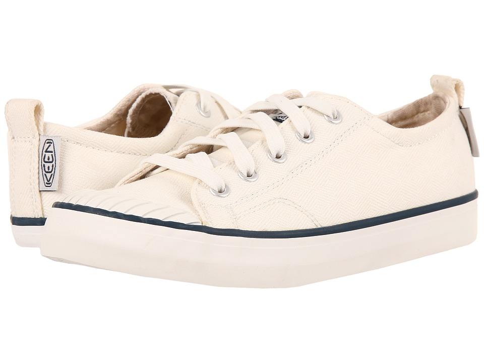 Keen Elsa Sneaker (Star White) Women's Shoes