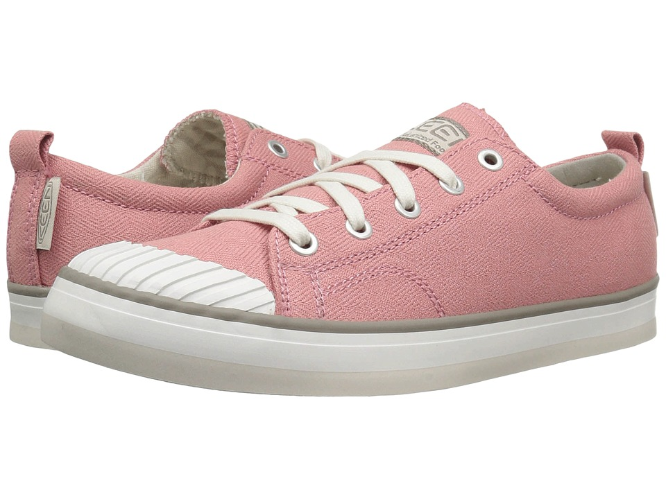 Keen Elsa Sneaker (Rose Dawn) Women