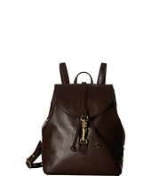 COACH - Studio Legacy Leather Backpack
