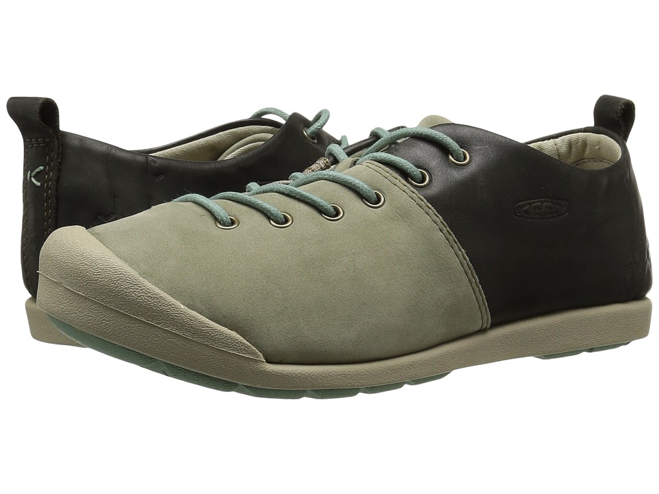 Keen Lower East Side Lace (Olive/Dried Sage) Women