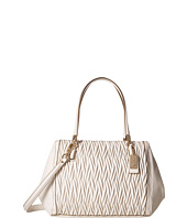 COACH - Madison Gathered Twist Madeline East/West Satchel