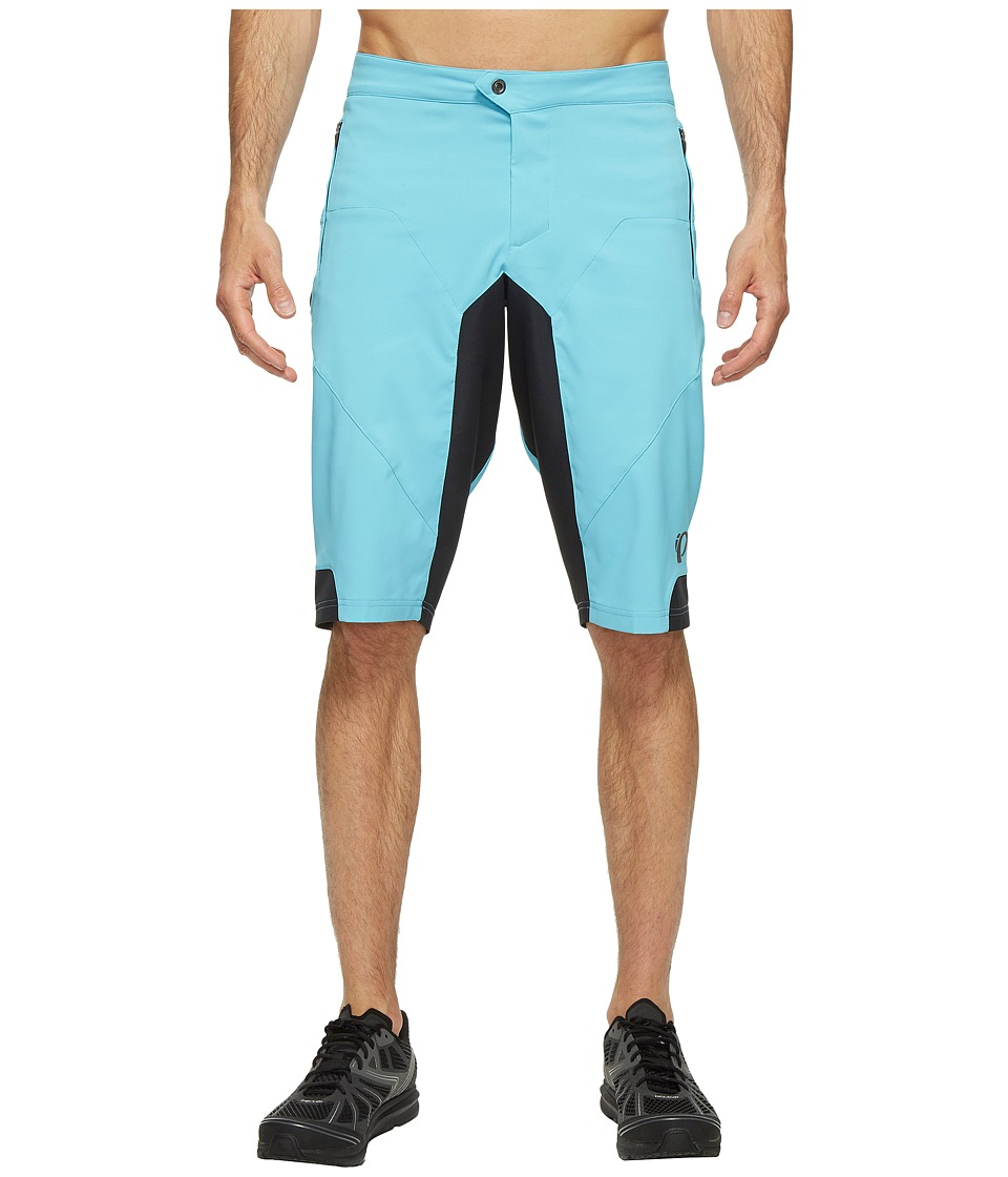 Pearl Izumi Summit Shorts (Blue Mist) Men