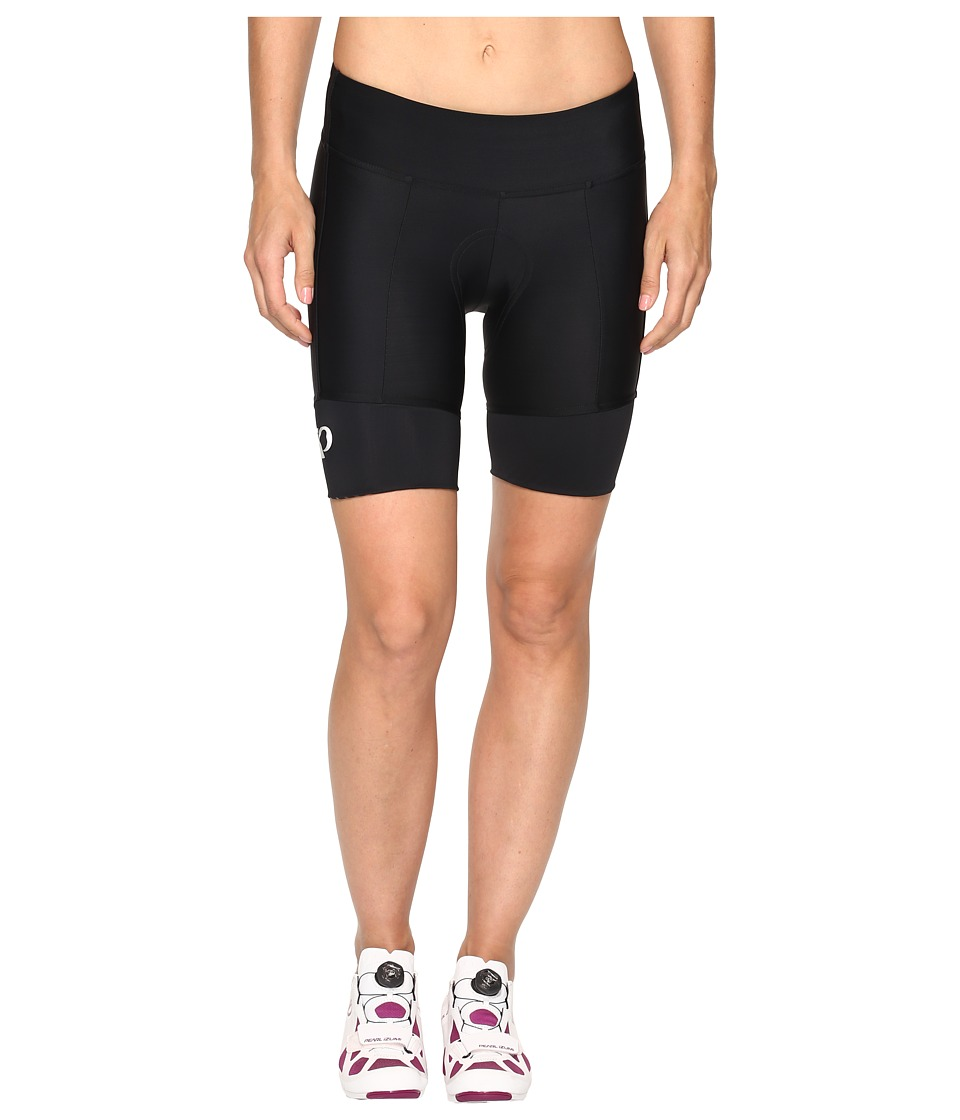 Pearl Izumi - Pursuit Attack Shorts (Black) Womens Shorts