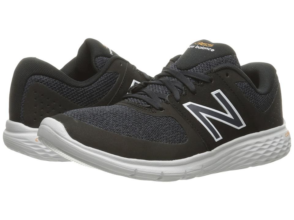 New Balance MA365v1 (Black/Black) Men