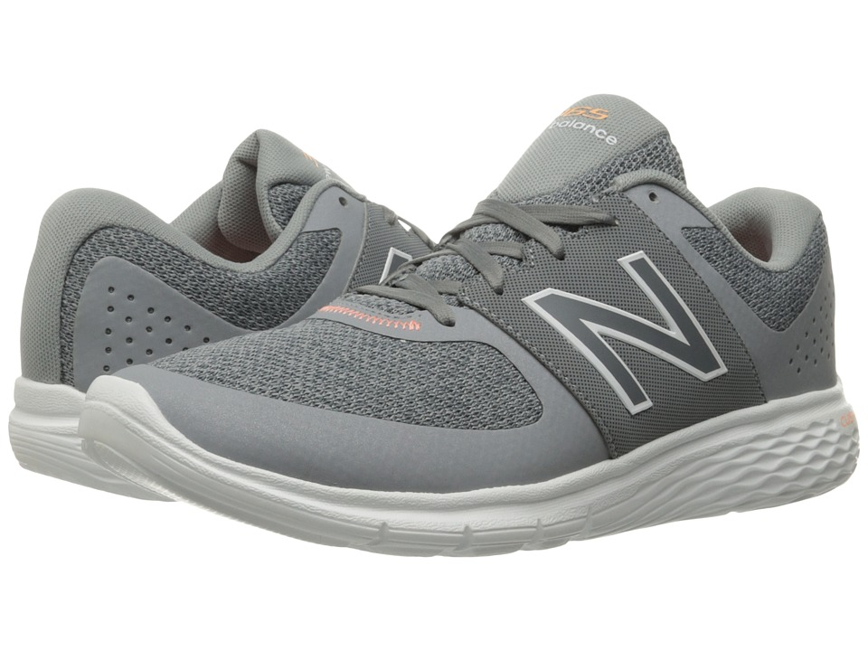 New Balance WA365v1 (Grey/White) Walking Shoes