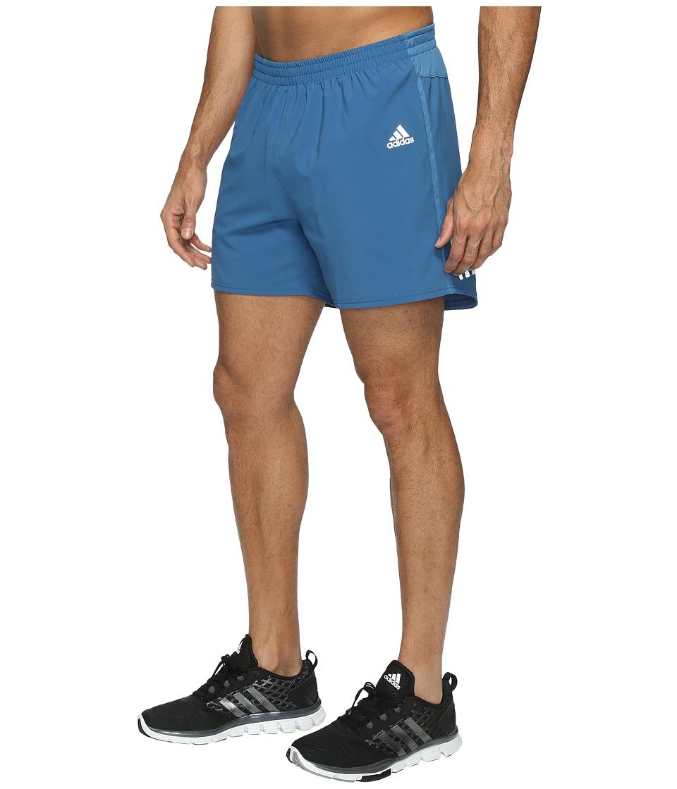 adidas Response 5 Shorts (Core Blue S17) Men