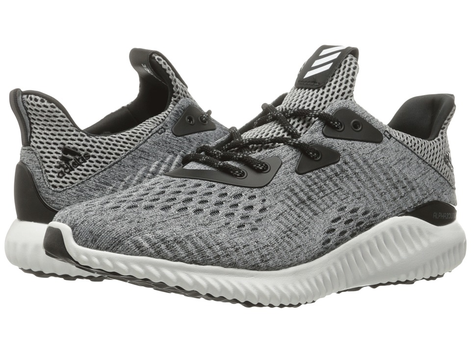 Image of adidas Running - Alphabounce EM (Core Black/Footwear White) Women's Running Shoes