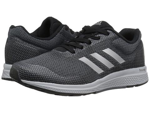 adidas Running Mana Bounce 2 - Aramis - Core Black/Silver Metallic/Onix
