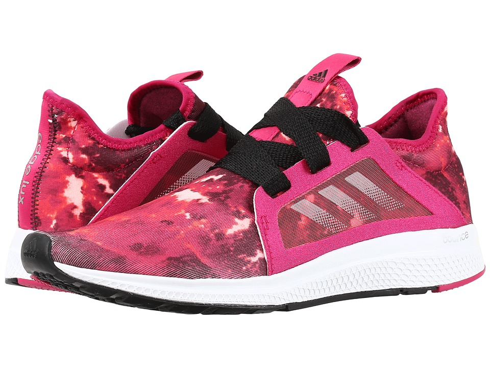 Adidas Running - Edge Lux (Bold Pink/Haze Coral/Core Blac...