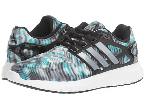Energy Running Week 1 Train to Run with adidas