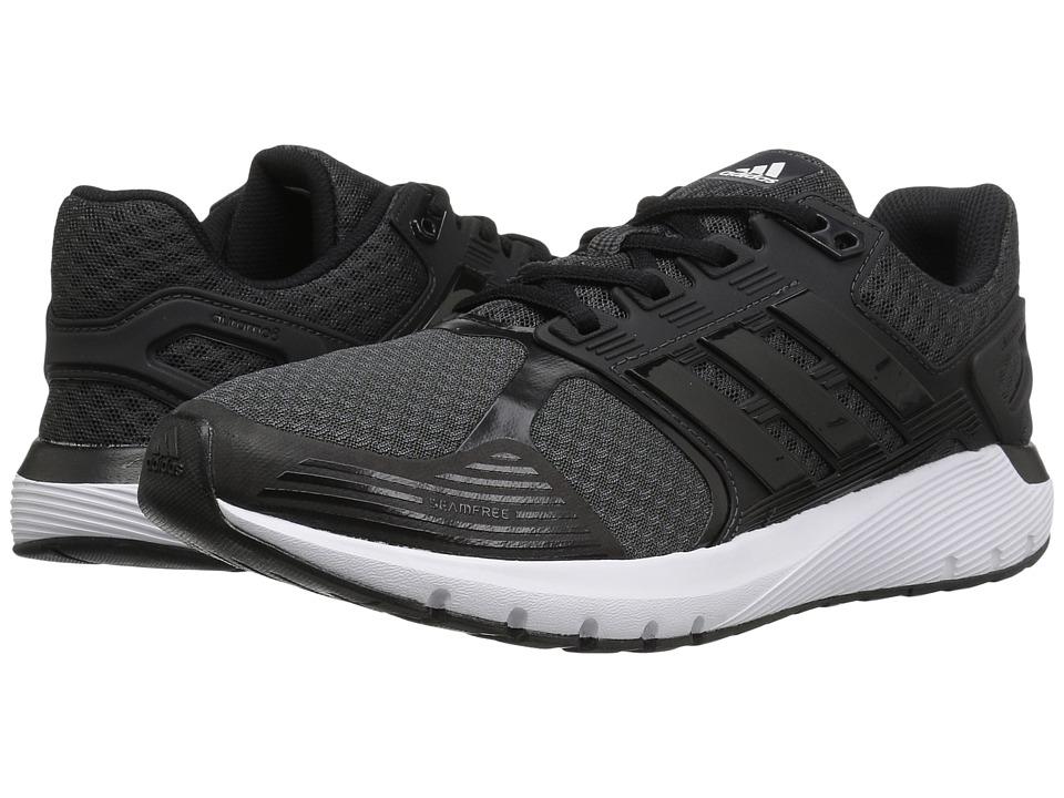 adidas Running Duramo 8 (Utility Black/Core Black) Women
