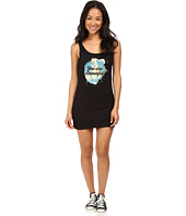 Life is Beautiful - You Are Beautiful Splatter - Tank Dress