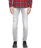 DSQUARED2 - Slim Jeans in Grey