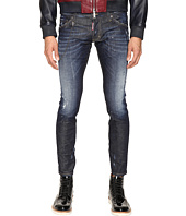 DSQUARED2 - Clement Easy Everyday Jeans in Blue