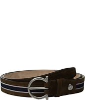 Salvatore Ferragamo - Adjustable Belt - 679708