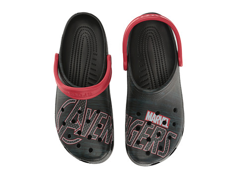 Crocs Classic Avengers Clog - Multi