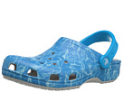 Crocs - Classic Water Graphic Clog