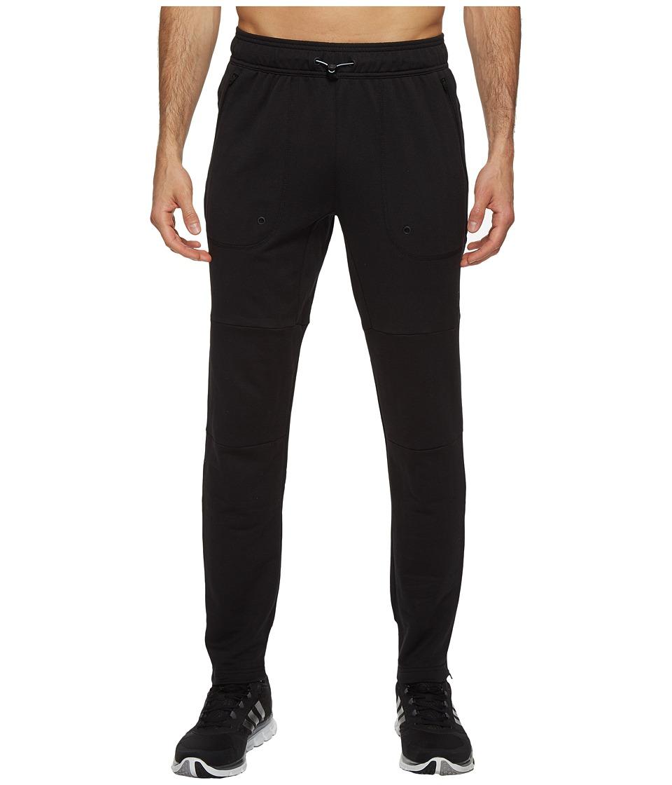 adidas Cargo Jogger Pants (Black) Men