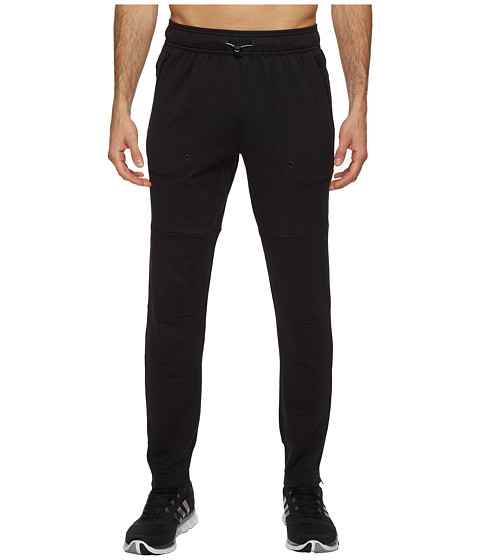 adidas Sport ID French Terry Pants - Black