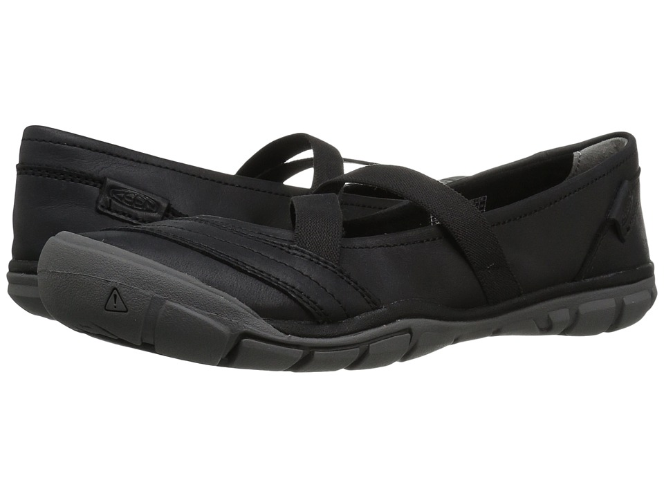 Keen Rivington II MJ CNX (Black 1) Women