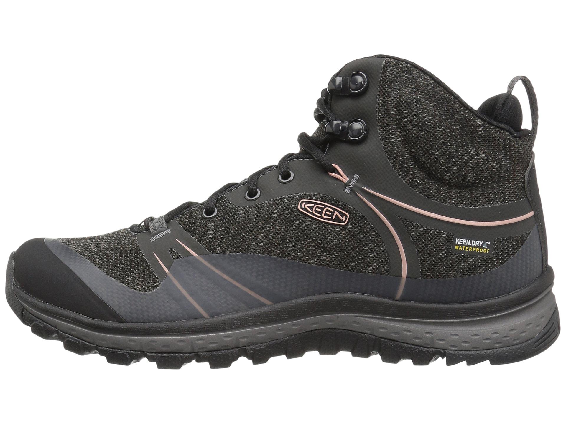 Keen Terradora Shoes Women