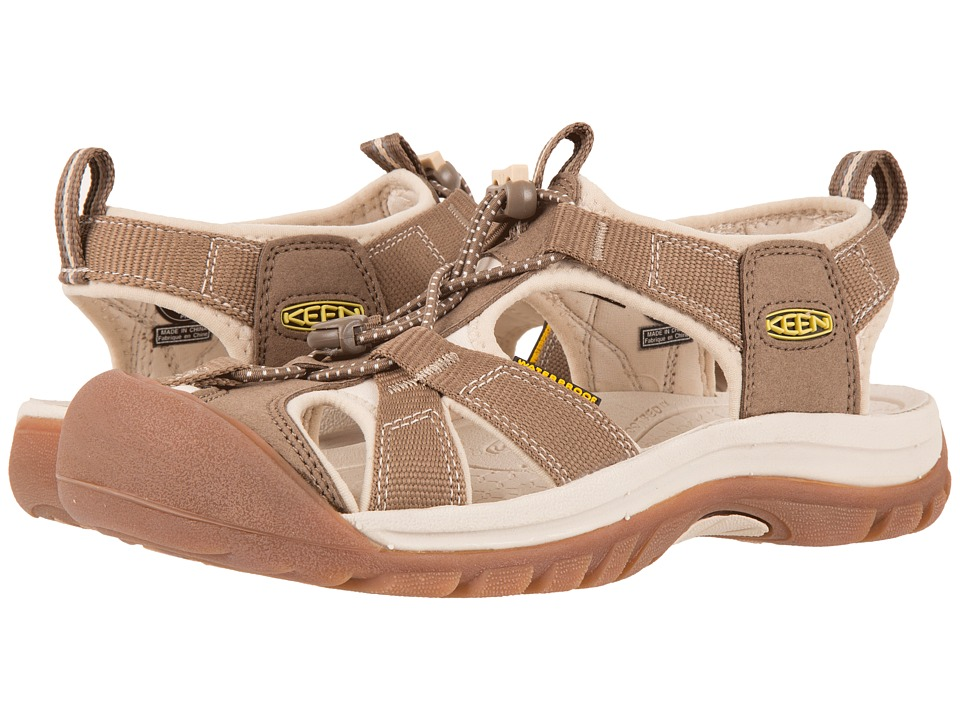 Keen Venice H2 (Shitake/Frosted Almond) Sandals