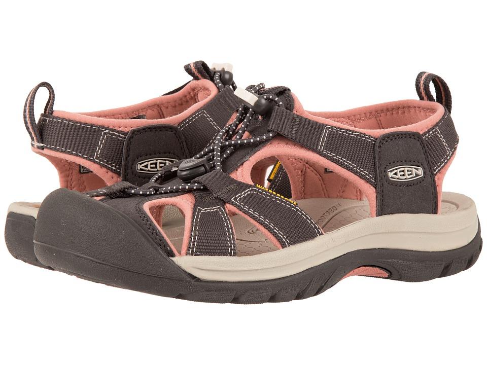Keen Venice H2 (Raven/Rose Dawn) Sandals