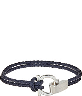Salvatore Ferragamo - Leather Bracelet - 543555