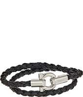 Salvatore Ferragamo - Woven Bracelet - 546962
