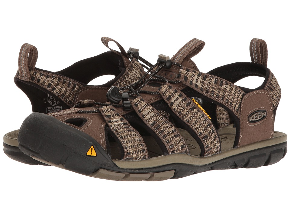 Keen Clearwater CNX (Canteen/Brindle) Men