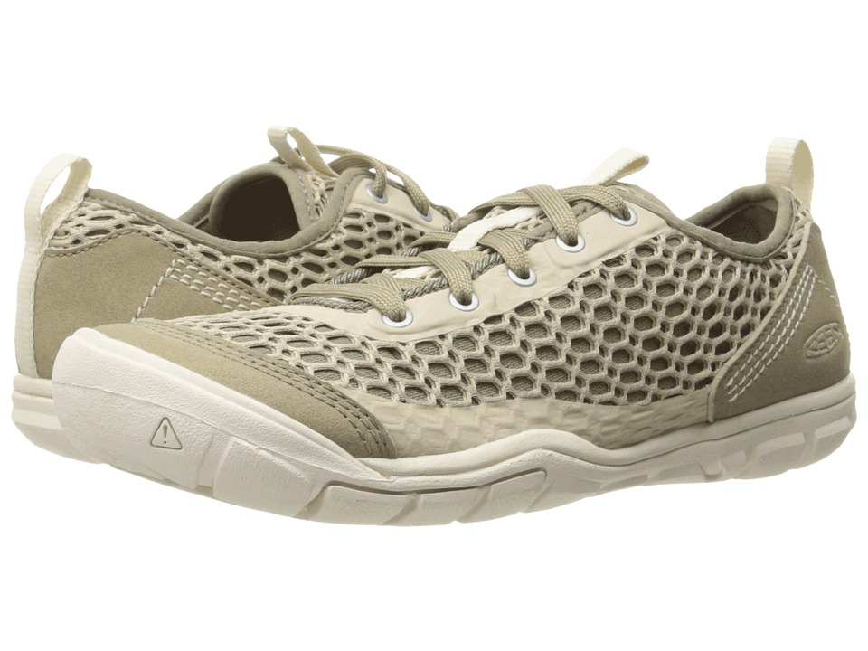 Keen Mercer Lace II CNX (Brindle) Women