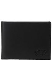 Salvatore Ferragamo - Gancio Color Wallet - 660735