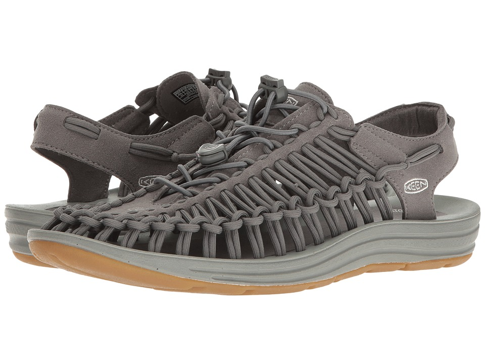 Keen Uneek (Gargoyle/Neutral Gray) Men
